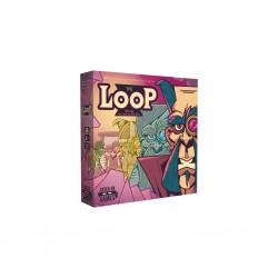 The Loop 12+ 1-4J 60'
