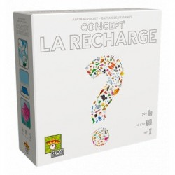 Concept - La Recharge 10+...