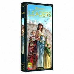 7 Wonders V2 ext. Leaders...