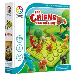 Les Chiens s'en Mêlent 7+...