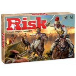 Risk 10+ 2-5J 60'