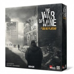 This War of Mine 18+ 1-6J 120'