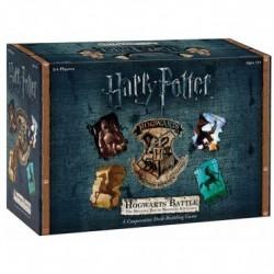 Hogwart's Battle ext....