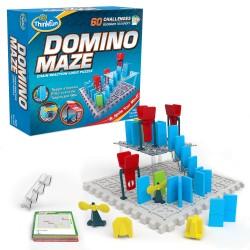 Domino Maze 8+ 1J
