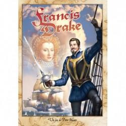 Francis Drake 14+ 2-5J 120'