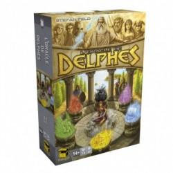 L'Oracle de Delphes 14+...