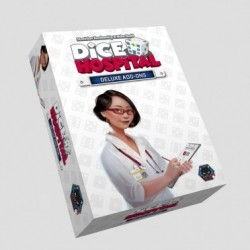 Dice Hospital Ext. Deluxe...