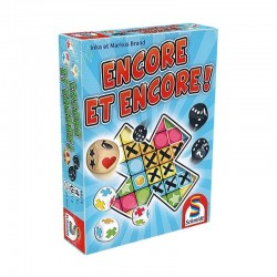 Encore & Encore 8+ 1-6J 20'