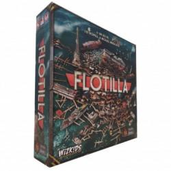 Flotilla 14+ 3-5J 150'