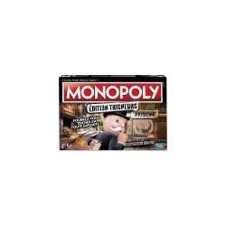 Monopoly Tricheurs 8+ 2-6J 90'