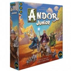 Andor Junior 7+ 2-4J 45'