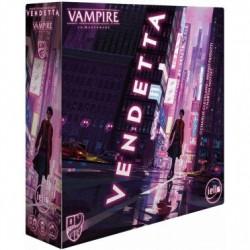 Vendetta Vampire - La...