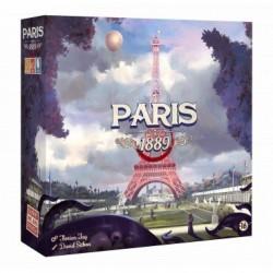 Paris 1889 16+ 3-6J 40'