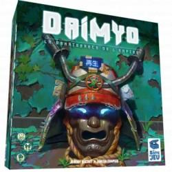 Daimyo 14+ 1-4J 90'