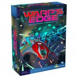 Warp's Edge 10+ 1J 45'