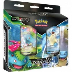 Pokémon - V Battle Deck -...