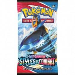 Pokémon EB 05 - Styles de...