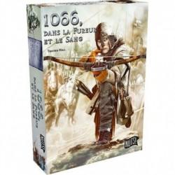 1066 - Dans le Fureur & le...