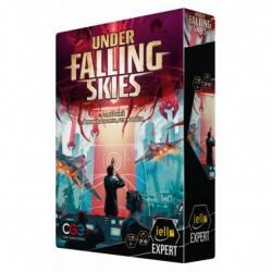 Under Falling Skies 12+ 1J 40'
