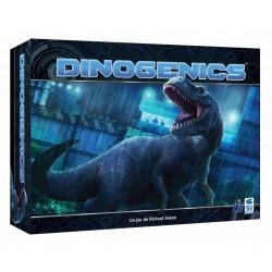 Dinogenics 14+ 1-4J 90'