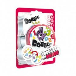 Dobble Chiffres & Formes...