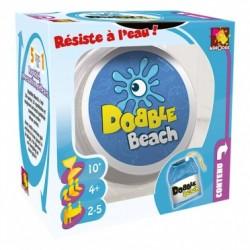 DOBBLE BEACH 2-5J 4+ 10'