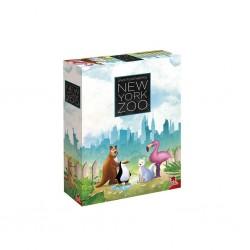 New York Zoo 8+ 1-5J 60'
