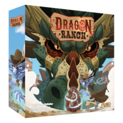 Dragon Ranch 8+ 2-5J 30'