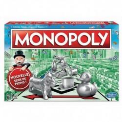 Monopoly Classic 8+ 2-6J 60'