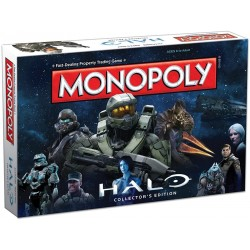 MONOPOLY HALO EDT COLLECTOR