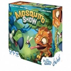 Mosquito Show 8+ 2J 10'