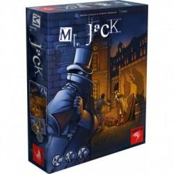 Mr Jack 9+ 2J 45'