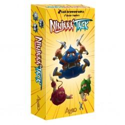 Ninjaaa'Tack 7+ 4-8J 15'
