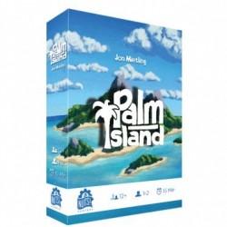 Palm Island 12+ 1-2J 15'