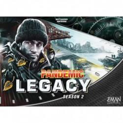 Pandemic Legacy 2 Noir 14+...