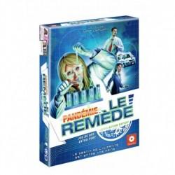 Pandemic Le Remède 8+ 2-5J 30'