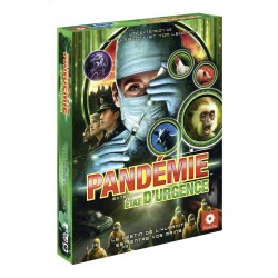 Pandemic ext. Etat...