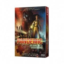 Pandemic Ext. Au Seuil de...