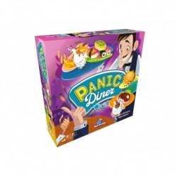 Panic Diner 7+ 2-5J 20'