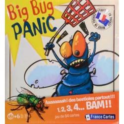 BIG BUG PANIC  2-9J 6+