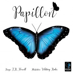 Papillon 14+ 2-4J 60'