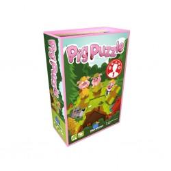 Pig Puzzle 5+ 1J 15'