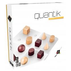 Quantik Mini 8+ 2J 15'