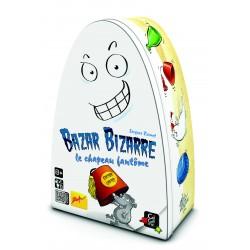 Bazar Bizarre - Le Chapeau...