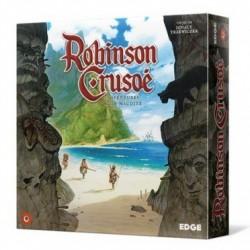 ROBINSON CRUSOE 1-4J 14+...