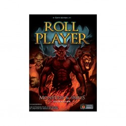 Roll Player ext. Monstres &...