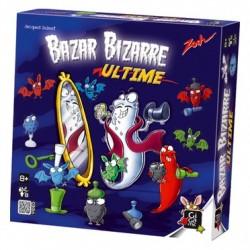 BAZAR BIZARRE ULTIME 2/8 8+