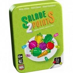 Salade 2 Points 8+ 2-6J 20'