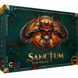 Sanctum 12+ 2-4J 100'