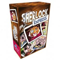 Sherlock Express 7+ 2-6J 10'